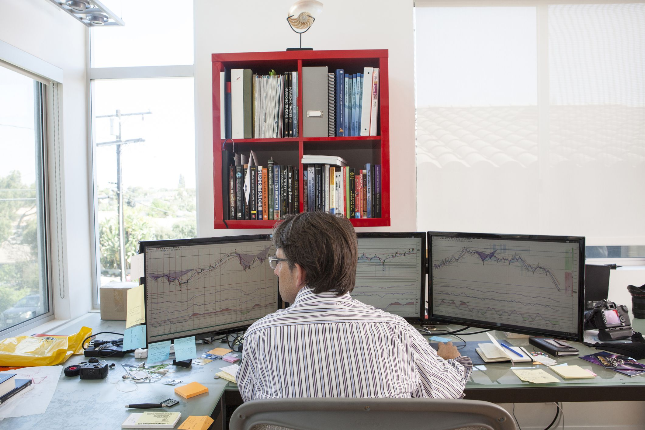 Things You Should Know to Trade Online
