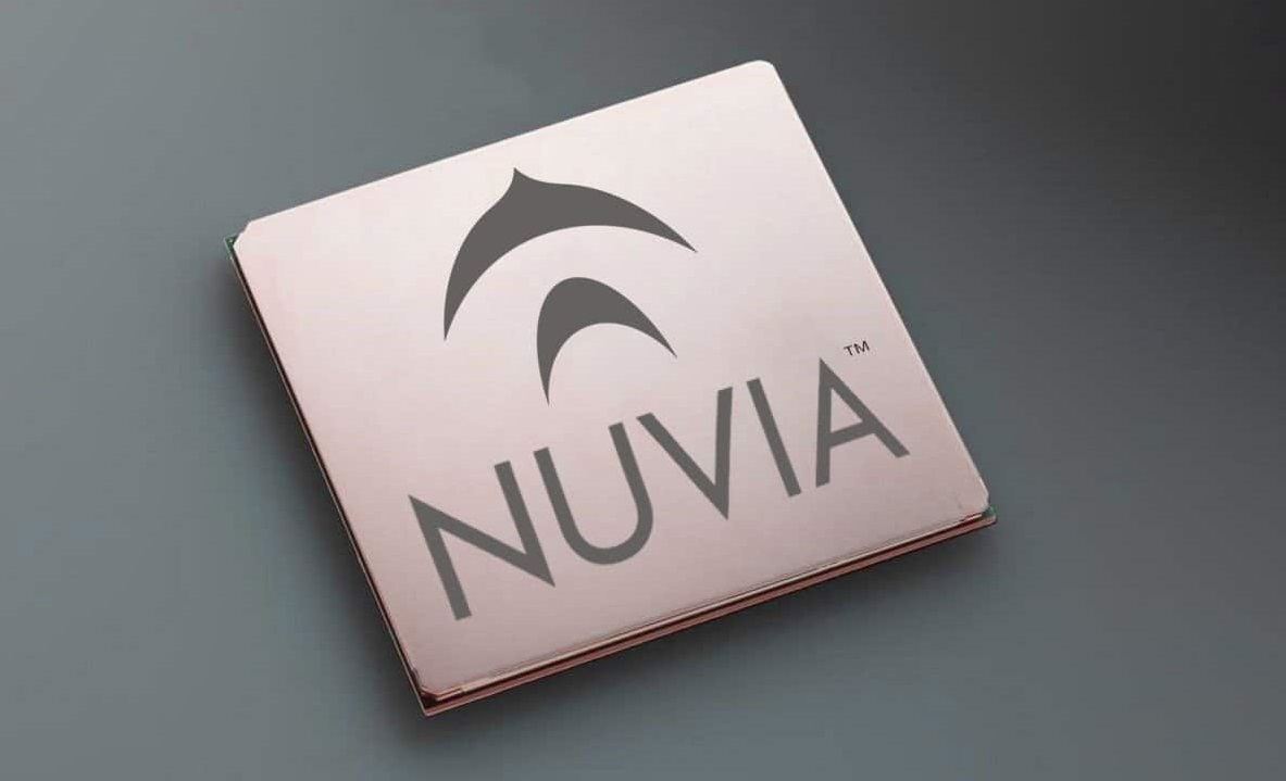 NUVIA CPUs will be better than AMD and Intel CPUs