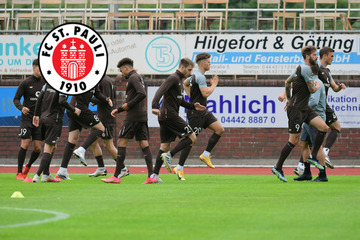 Security concerns: Police cancel St. Pauli Test match against Zwolle