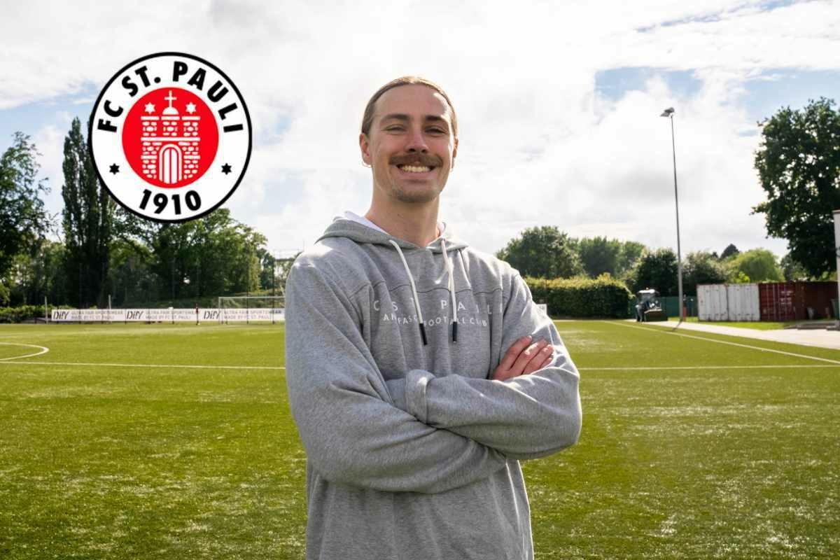 FC St. Pauli brings Australian international players from Scotland