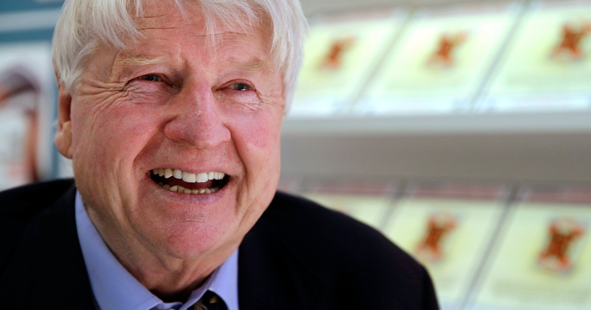 Boris Johnson's father wants to become a French citizen