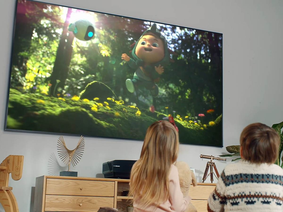 What is HI-VIEW and why is it important for your next TV to have something like this