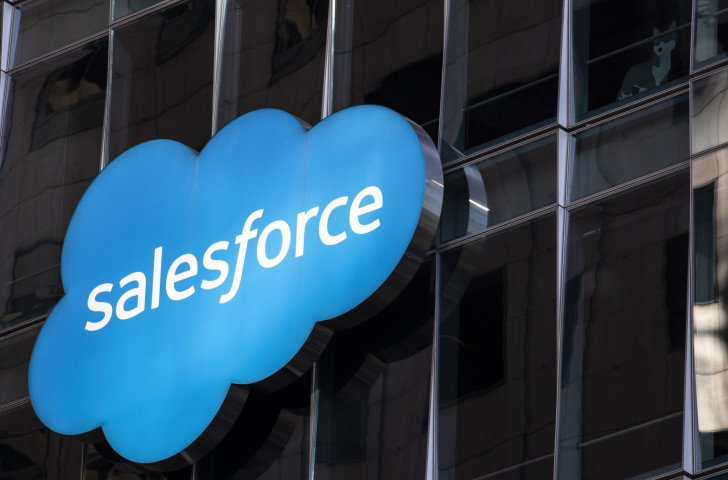 The German Olympic Sports Federation collaborates with Salesforce in 3 Olympic Games