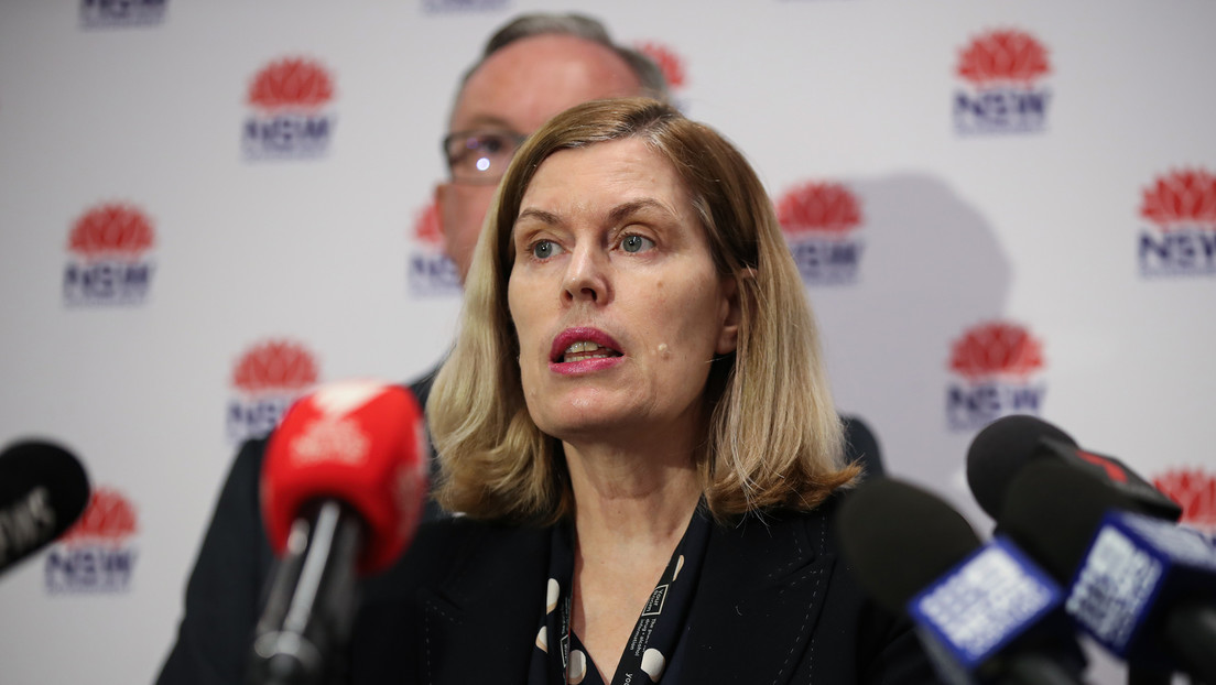 Australia: Health official urges not to talk to each other - to prevent cases of COVID-19
