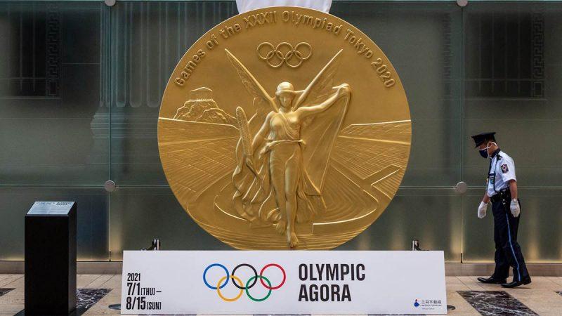 Gold ist das Maß aller Dinge für das Olympia-Ranking der Nationen.