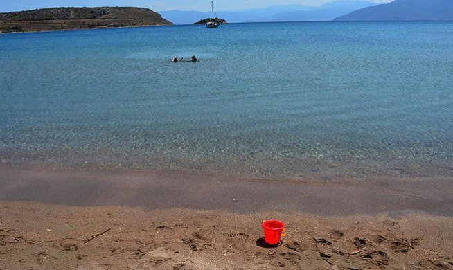 2.7 tons of waste collected in the municipality of Vari Voula Vouliagmeni with the latest technology |  units and society