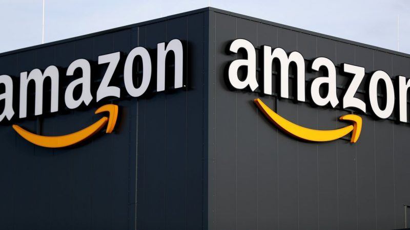 Amazon holds the keys to thousands of buildings in the United States