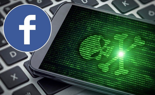 Android apps found stealing users' Facebook login data