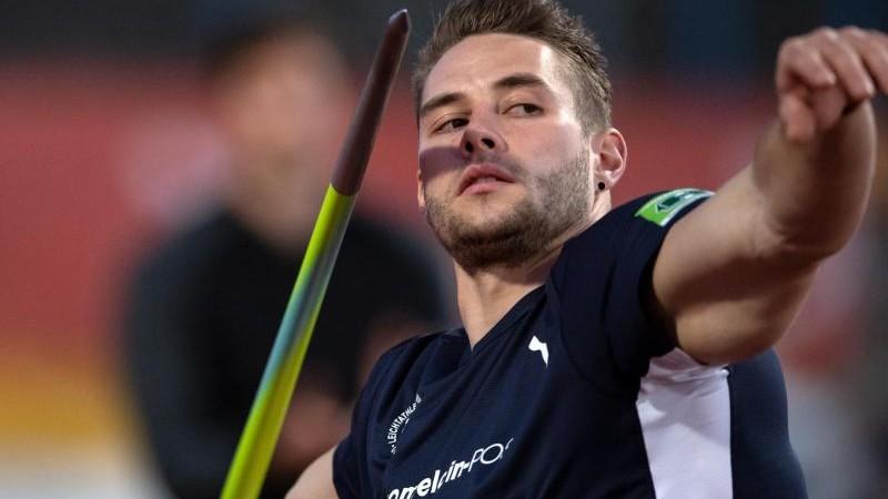 Athletics – Curtan – Javelin thrower Vetter triumphant return in Finland – Sports
