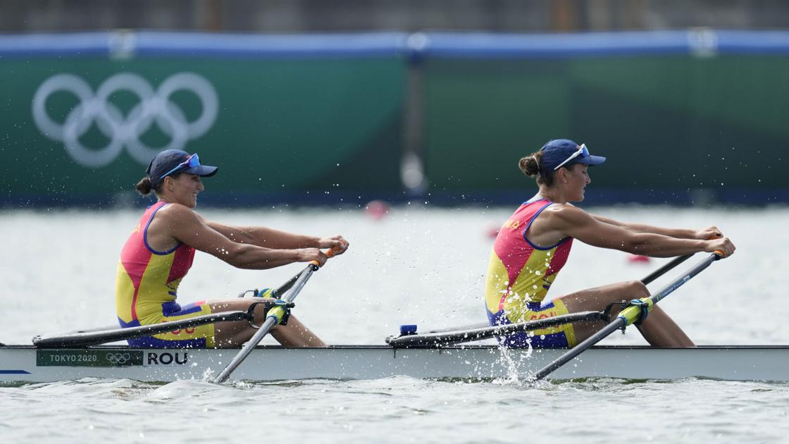 Australia has two golds in four times without a leader    Sports