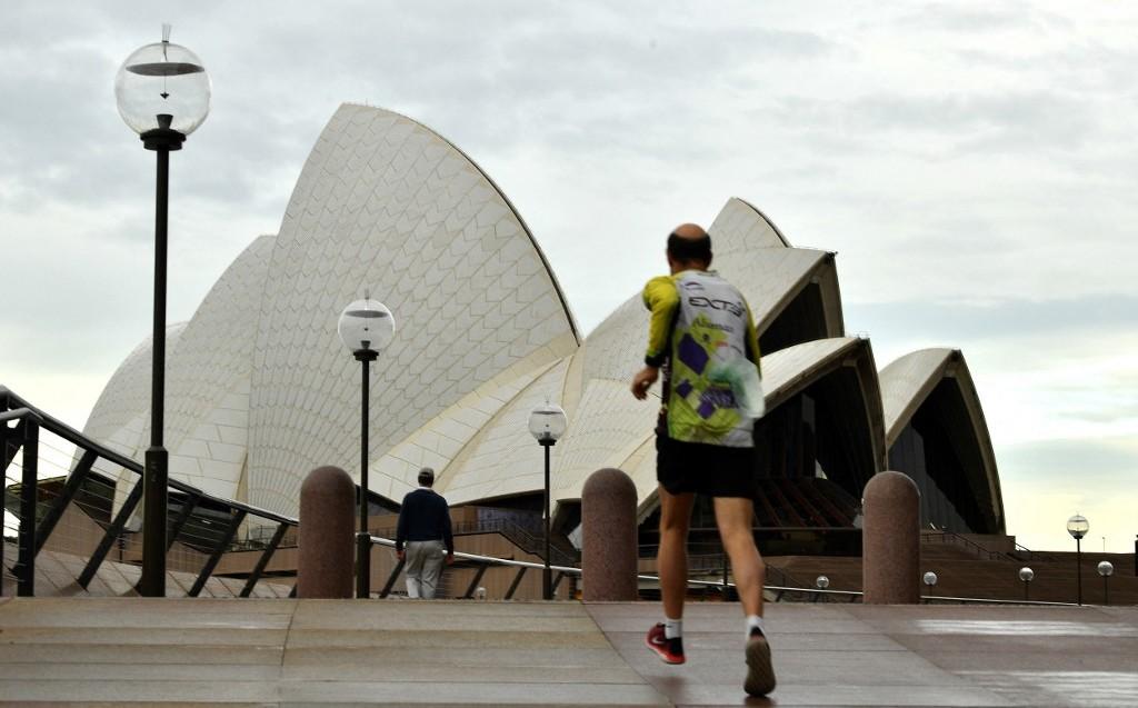 Australia lifts anti-virus lockdown, but keeps it in Sydney
