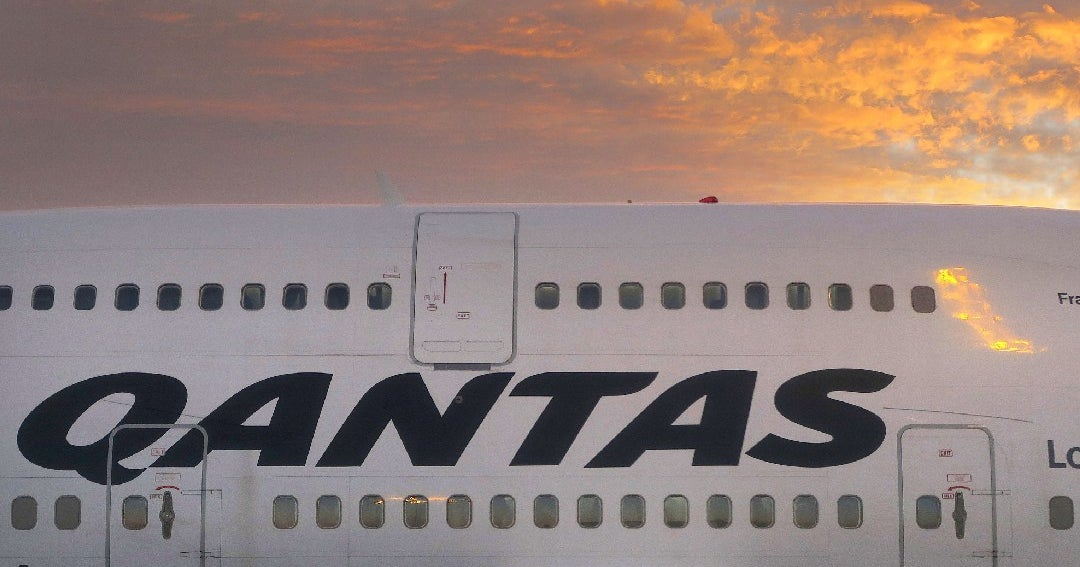 Australian airline Qantas considers free flights for people who are vaccinated