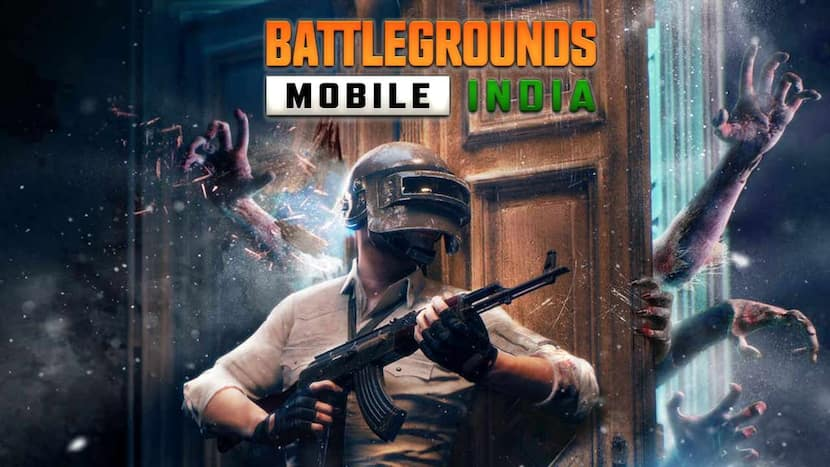 Battlegrounds Mobile India The Indian version of PUBG has crossed 10 million downloads in a week