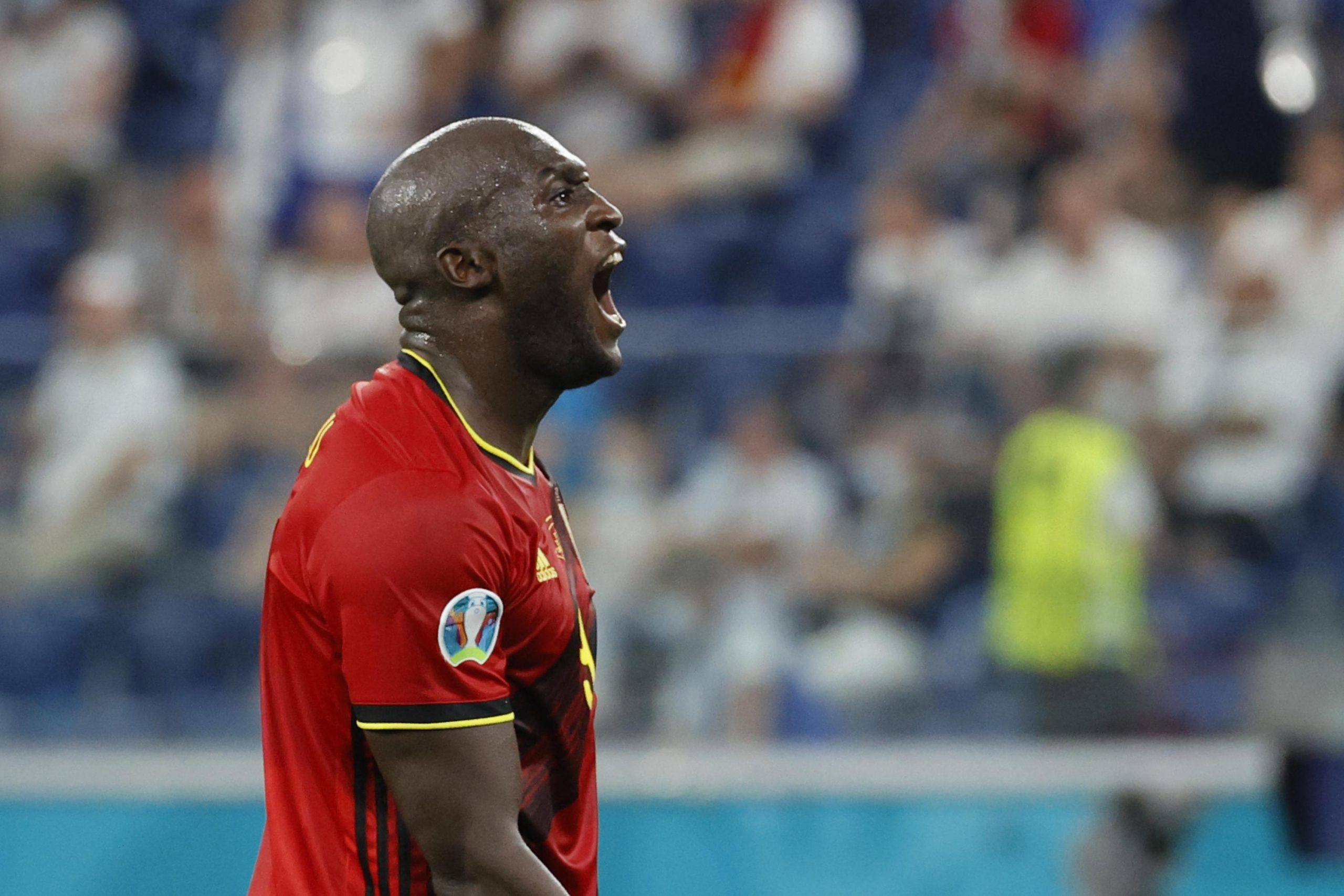 Belgium catches up, beats Finland 2-0 and it's perfect