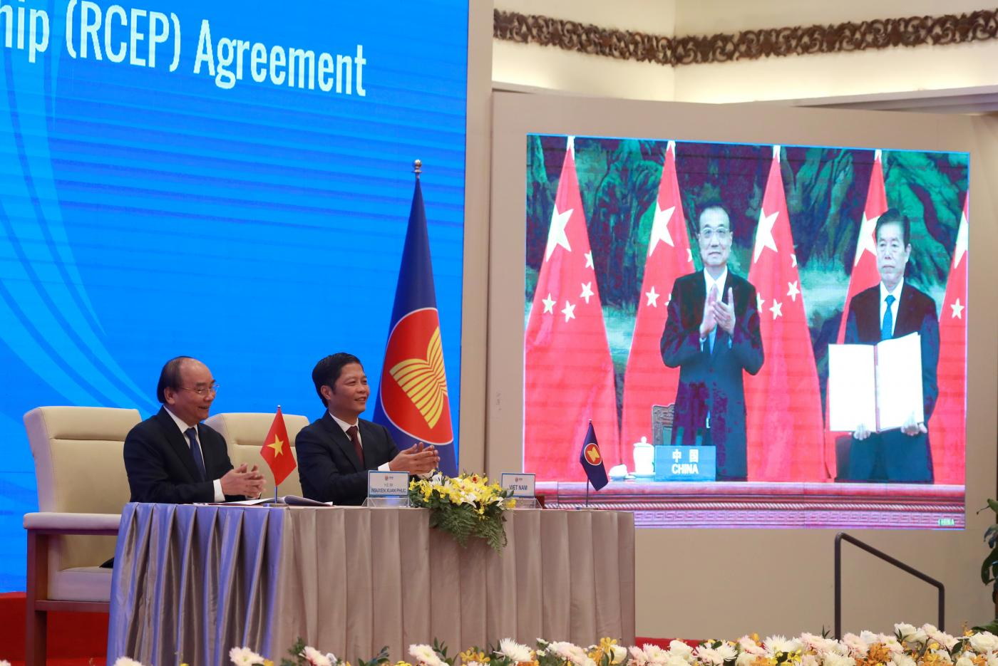 Between Trade and Geopolitics: ASEAN Nations in the Indo-Pacific