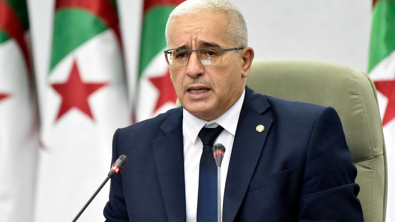 Brahim Bougali, president of the new Algerian parliament – Arabs and the world – the Arab world