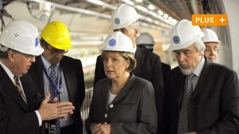 Farewell to the chancellor: construction site Germany: what Angela Merkel did - and what she did not do