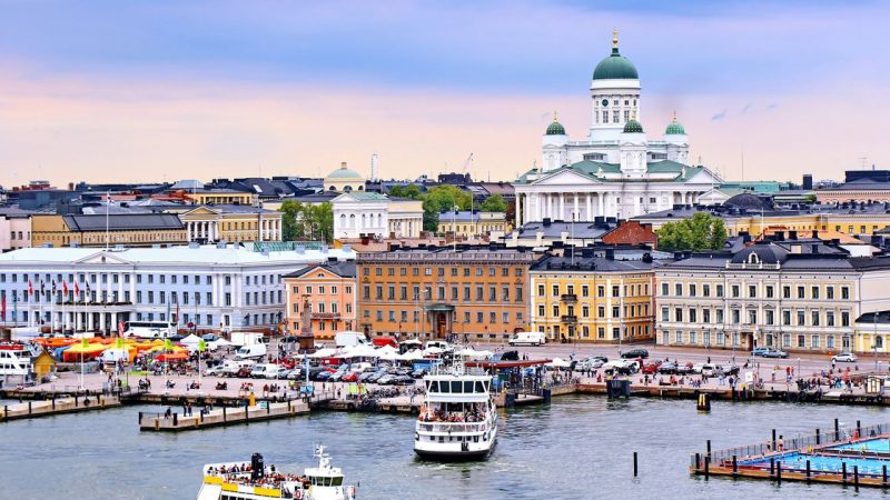 Finland defends its title as the happiest country in the world - El Financiero