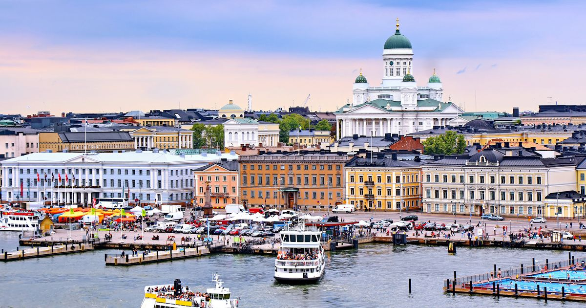 Finland defends its title as the happiest country in the world – El Financiero
