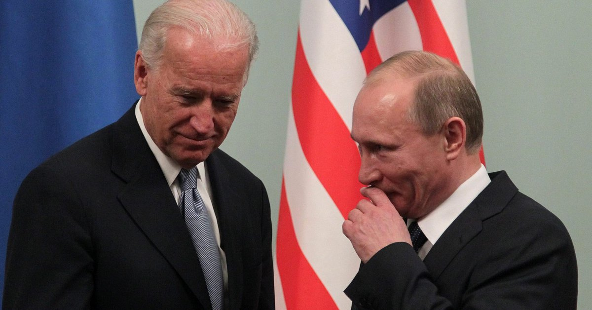 Finland has offered to host the first summit between Biden and Putin