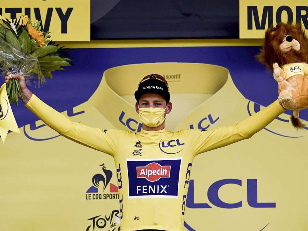 Fourth stage: the start of the Tour de France – Sport