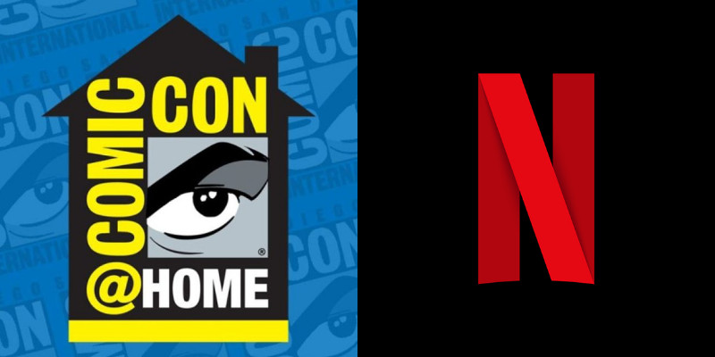 From Masters to Lucifer, Netflix will be there!