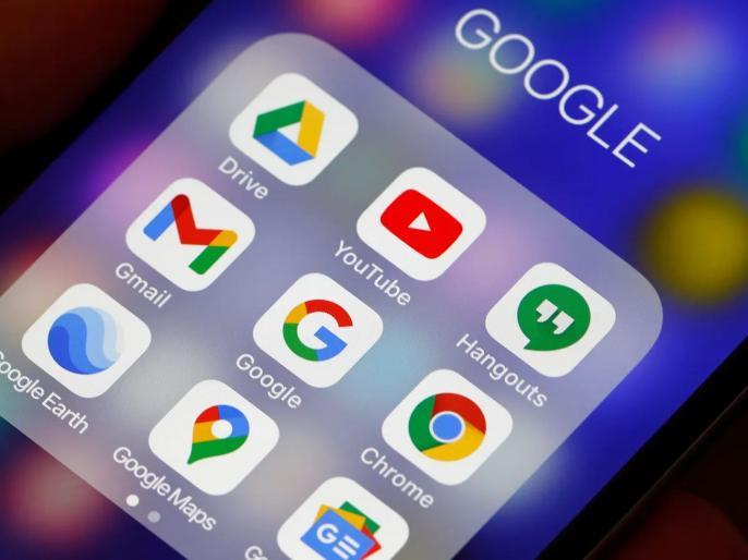 Google: Havoc!  The popular Google app has surpassed the world's population;  Most Downloaded – Marathi News    Google: Havoc!  Google's popular YouTube app has overtaken the world's population in downloads