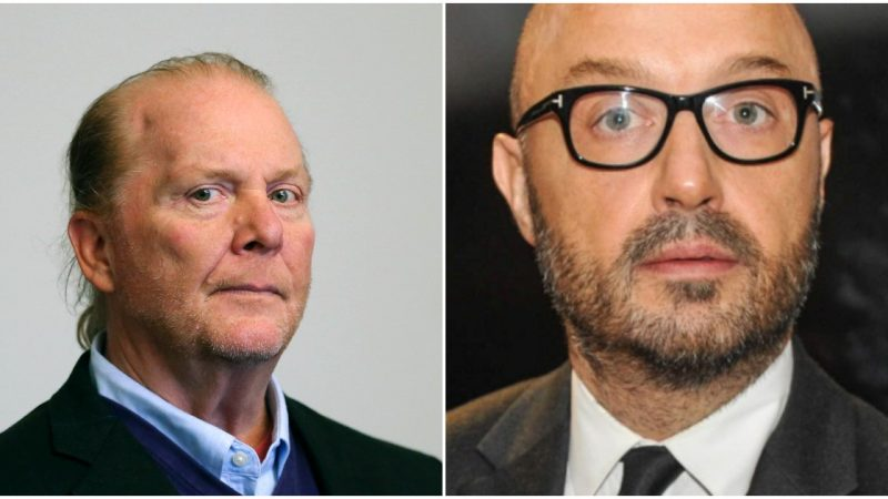 Harassment at New York restaurants, Joe Bastianich and Chef Batali will have to compensate 20 employees: a figure set at $600,000