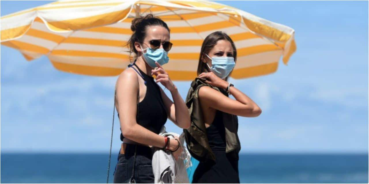 Health rules are changing in France: a mask has become mandatory in many places