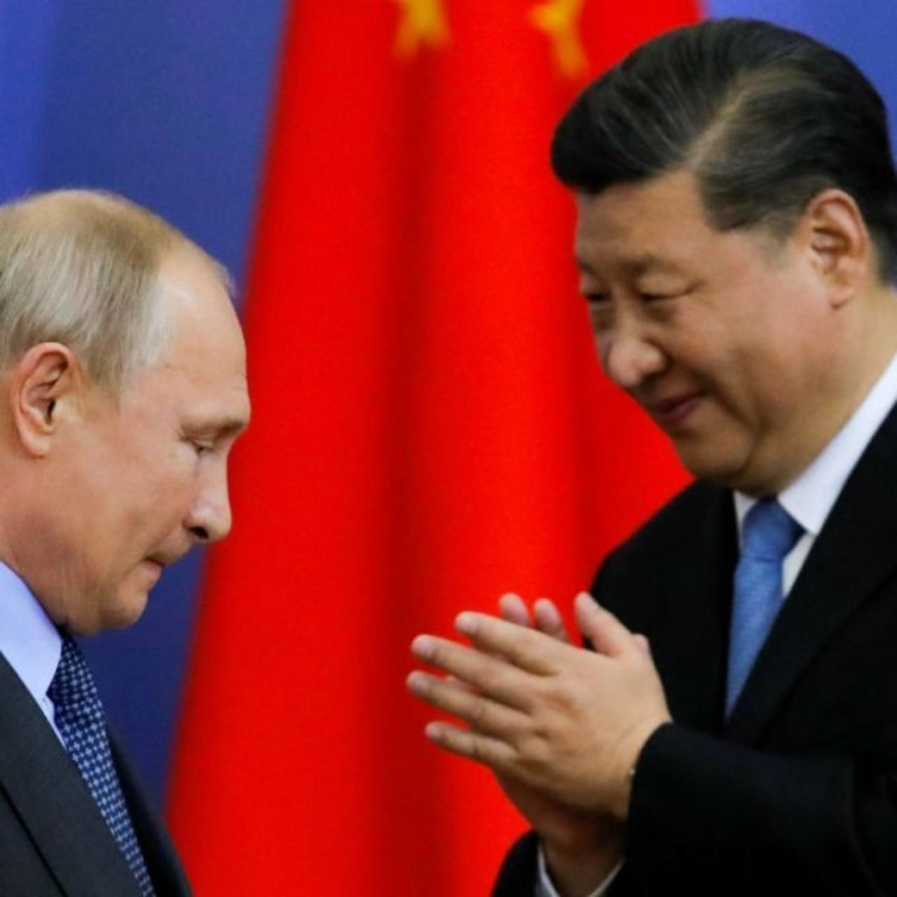 Hot Arctic, the complex partnership between China and Russia