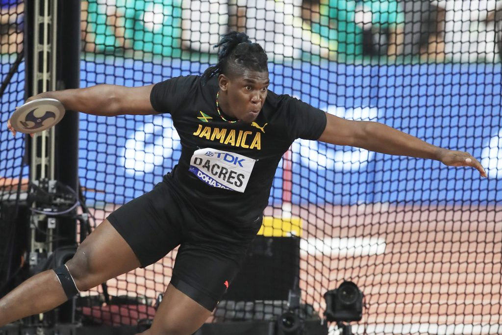 How to watch Diamond League Bislet 2021