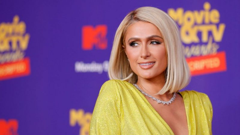 In the Kitchen with Paris Hilton will be the new Netflix documentary series that should not be missed