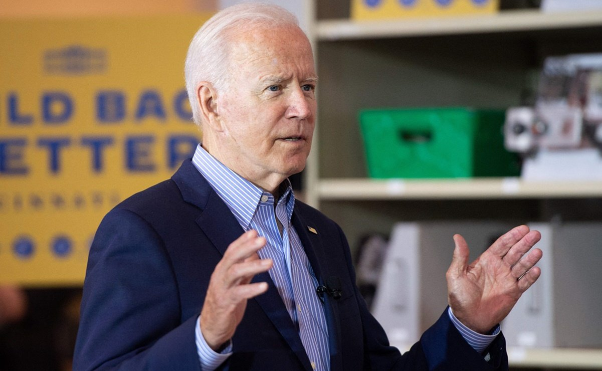 """Joe Biden asserts that this is """"only the beginning"""" of sanctions against Cuba"""