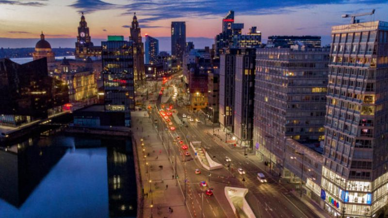 Liverpool loses the World Heritage title |  abroad