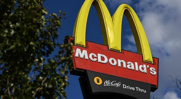 McDonald's sales in the second quarter exceeded pre-pandemic levels