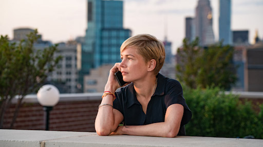 Michelle Williams will be one of the six wives of Henry VIII
