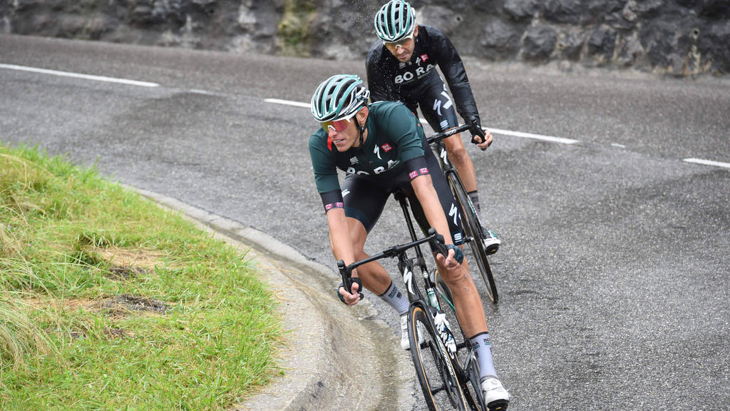 Nils Politt wins Germany's first Tour de France stage
