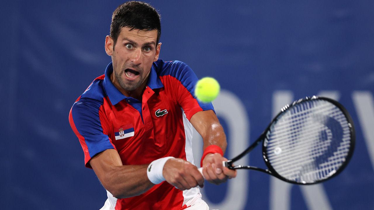 Olympia 2020: Novak Djokovic in the semi-finals – Sports Mix