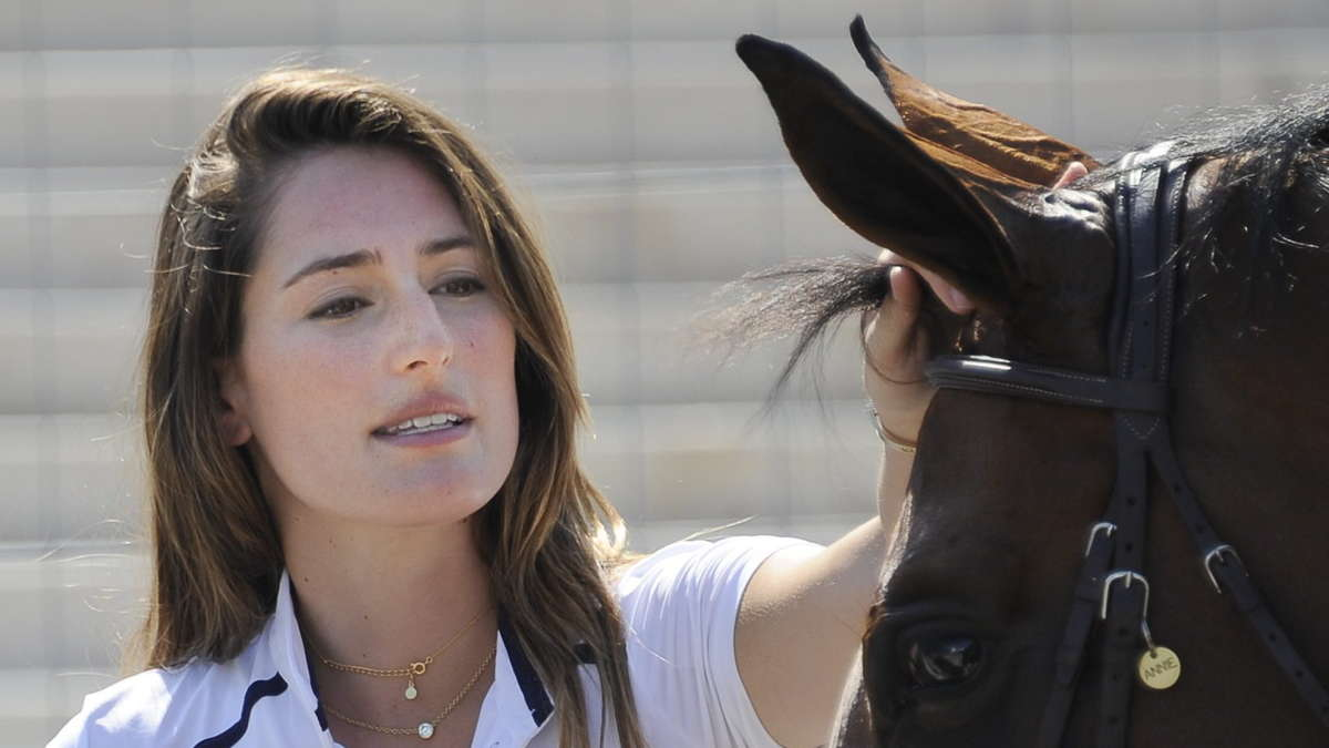 Olympia 2021: Jessica Springsteen – daughter of rock star Bruce Springsteen goes to Tokyo