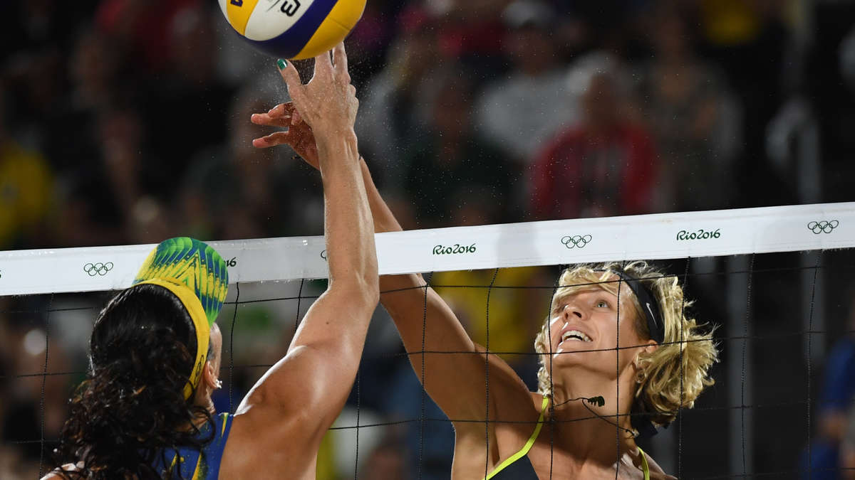 Olympia 2021: Volleyball at the Tokyo Olympics – schedule, participants, status