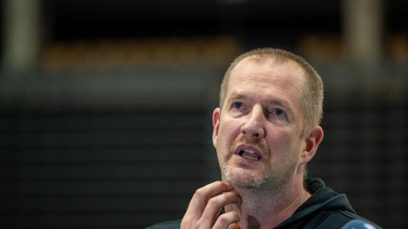 Olympia - German basketball players want to be 'uncomfortable' at the Olympics - Sports