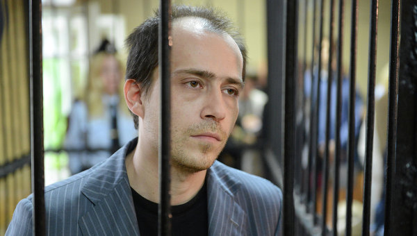 The owner of ChronoPay and Russian cyber-criminal Pavel Vrublevsky, who served 2.5 years in prison, decided to extort money from Ukrainian banks