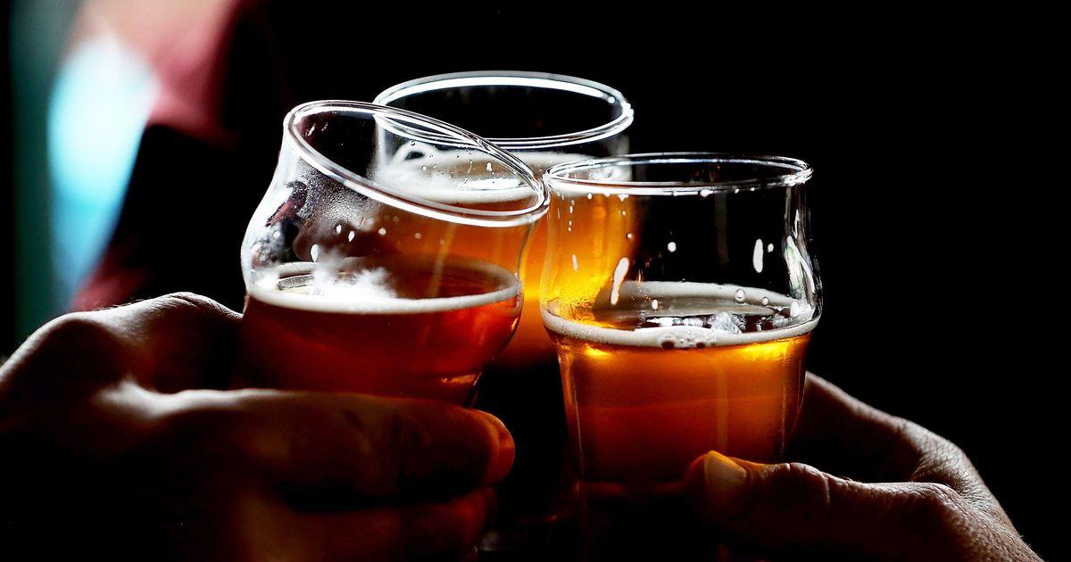 'Raw'?  Researchers in Finland find a cure for alcohol hangover – El Financiero