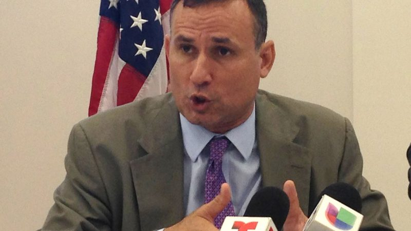 Relatives of Cuban dissident Jose Daniel Ferrer have expressed concern in the United States that they have not heard from him since his arrest.