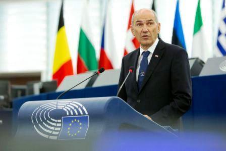 Semester of the European Union, Presidency of Slovenia