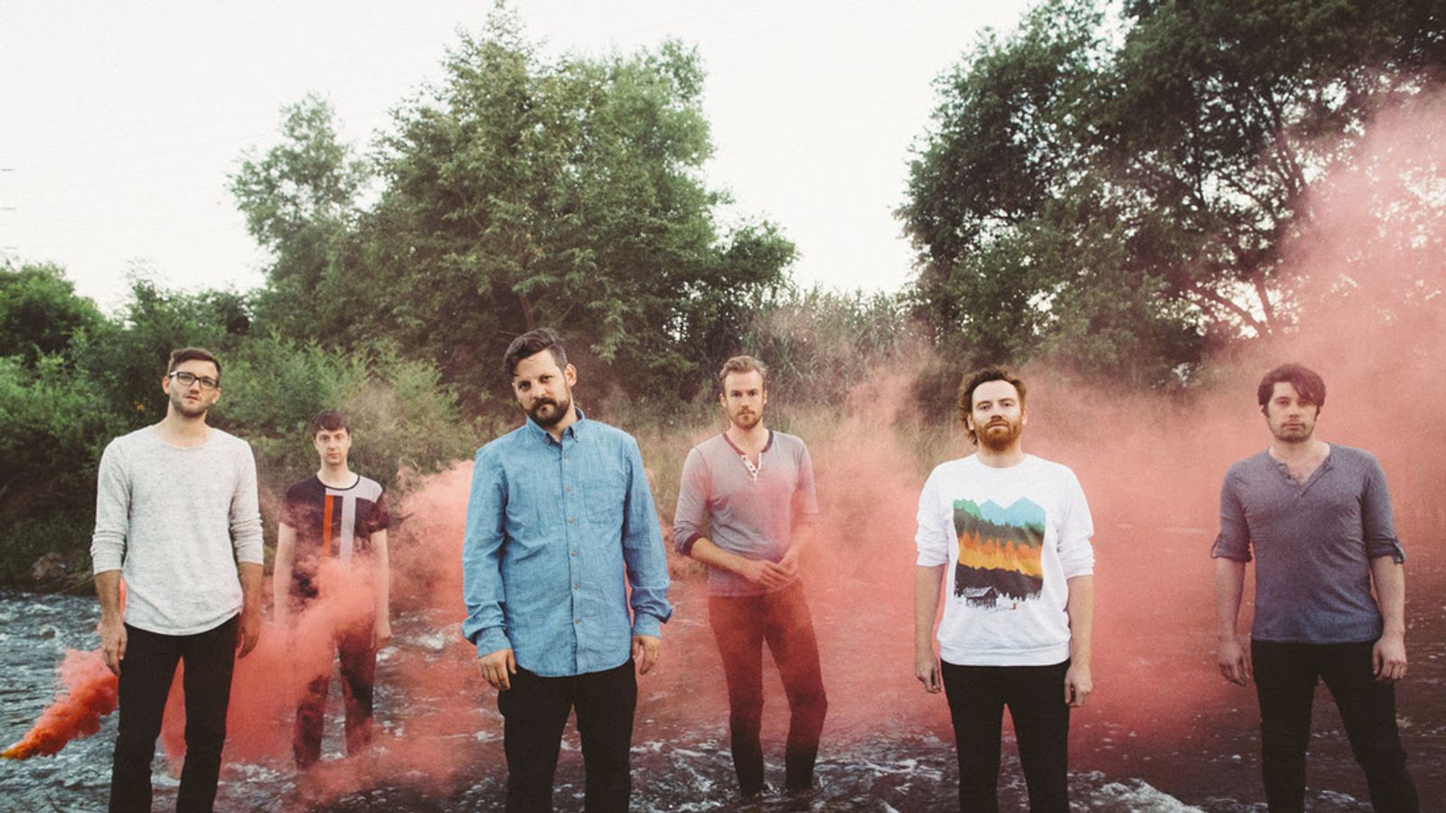 Sidelining by Royal Canoe: Don't get bored