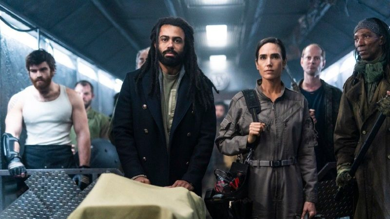 Snowpiercer 4 will be there, the early renewal of the Netflix series