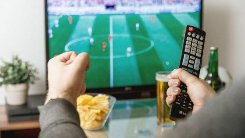 Sports on TV: Saturday 24 July 2021