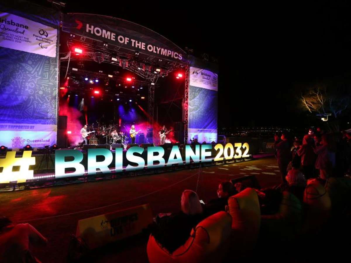 Summer Games in Australia: Golden Age: Brisbane to host the 2032 Olympics – sport