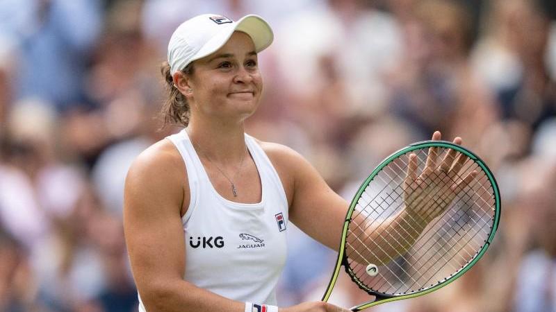 Tennis – Coming today at Wimbledon – Sports
